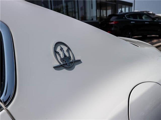 2017 Maserati Ghibli S Q4 (Stk: U4304) in Vaughan - Image 19 of 26