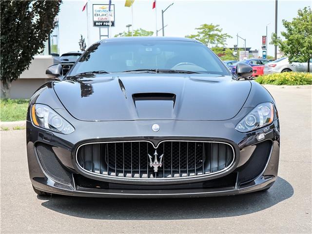 2015 Maserati GranTurismo MC (Stk: U4314) in Vaughan - Image 2 of 25