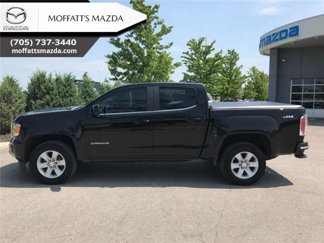 2017 GMC Canyon SLE (Stk: 27666) in Barrie - Image 2 of 27