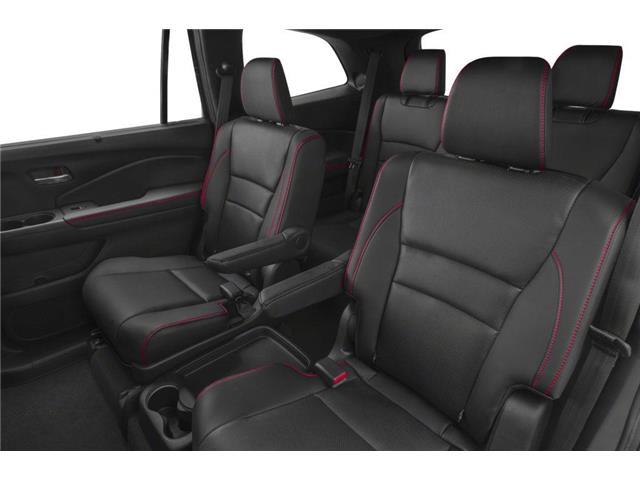 2019 Honda Pilot Black Edition (Stk: 58416) in Scarborough - Image 8 of 9