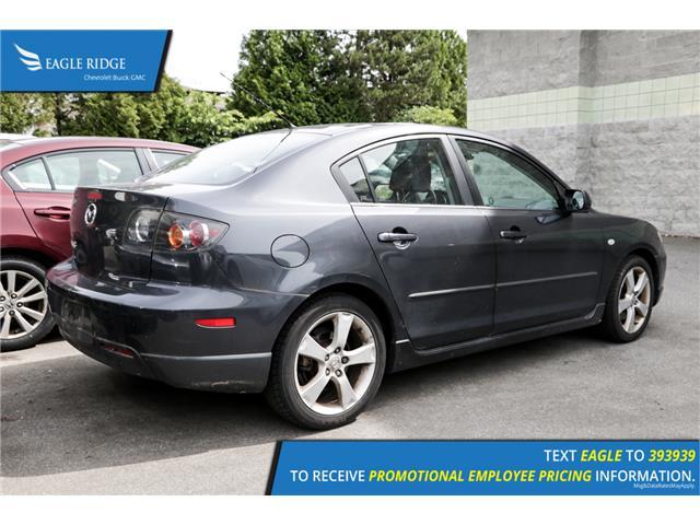 2005 Mazda Mazda3 GT (Stk: 052513) in Coquitlam - Image 2 of 4