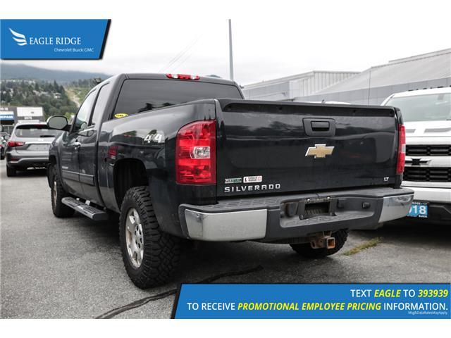 2010 Chevrolet Silverado 1500 LT (Stk: 08365A) in Coquitlam - Image 2 of 4