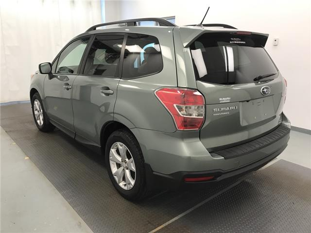 2015 Subaru Forester 2.5i Touring Package (Stk: 152460) in Lethbridge - Image 3 of 26