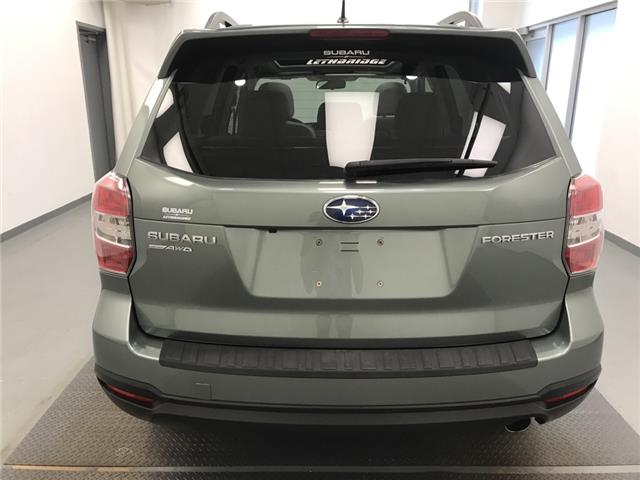 2015 Subaru Forester 2.5i Touring Package (Stk: 152460) in Lethbridge - Image 4 of 26