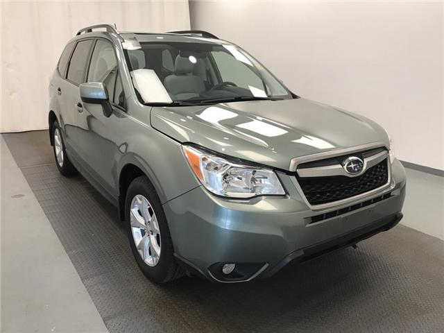 2015 Subaru Forester 2.5i Touring Package (Stk: 152460) in Lethbridge - Image 7 of 26