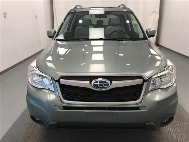 2015 Subaru Forester 2.5i Touring Package (Stk: 152460) in Lethbridge - Image 8 of 26