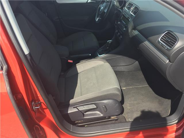 2012 Volkswagen Golf 2.0 TDI Comfortline (Stk: 12-71663JB) in Barrie - Image 18 of 25