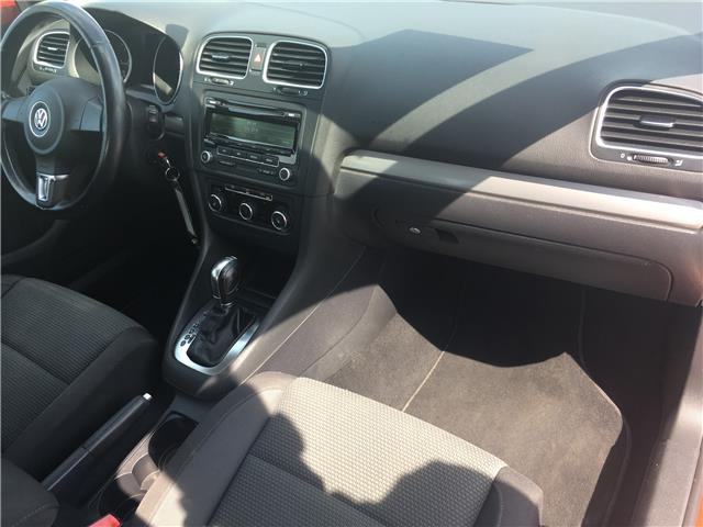 2012 Volkswagen Golf 2.0 TDI Comfortline (Stk: 12-71663JB) in Barrie - Image 19 of 25