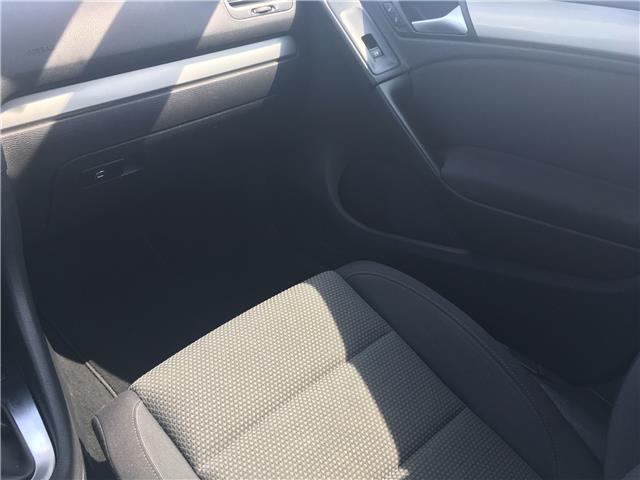 2012 Volkswagen Golf 2.0 TDI Comfortline (Stk: 12-71663JB) in Barrie - Image 22 of 25