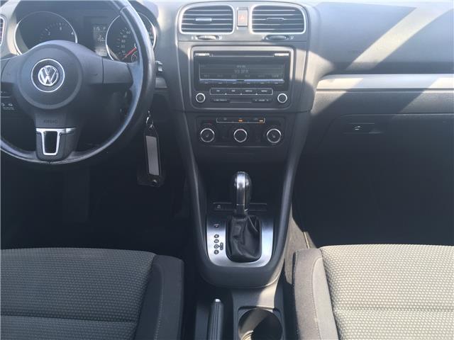 2012 Volkswagen Golf 2.0 TDI Comfortline (Stk: 12-71663JB) in Barrie - Image 23 of 25