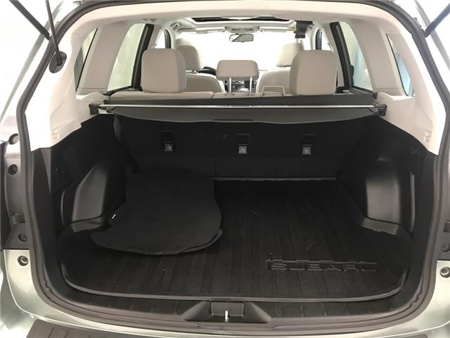 2015 Subaru Forester 2.5i Touring Package (Stk: 152460) in Lethbridge - Image 24 of 26