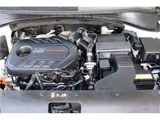 2016 Kia Sorento 2.0L LX+ (Stk: ) in Cobourg - Image 21 of 22