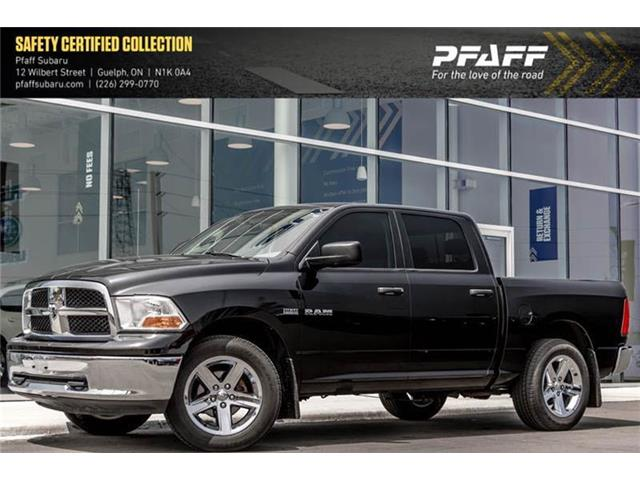 2009 Dodge Ram 1500  (Stk: S00250A) in Guelph - Image 1 of 22
