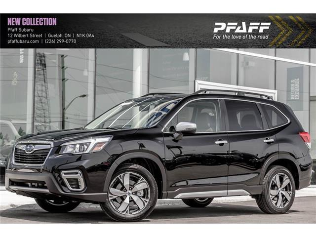 2019 Subaru Forester 2.5i Premier (Stk: S00266) in Guelph - Image 1 of 22