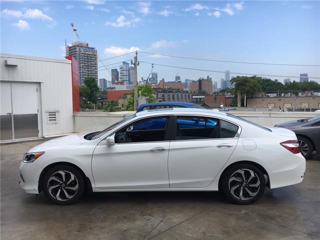 2016 Honda Accord EX-L (Stk: HP3398) in Toronto - Image 2 of 24
