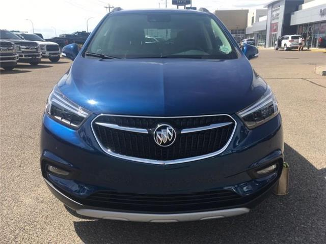 2019 Buick Encore Essence (Stk: 175239) in Medicine Hat - Image 2 of 26
