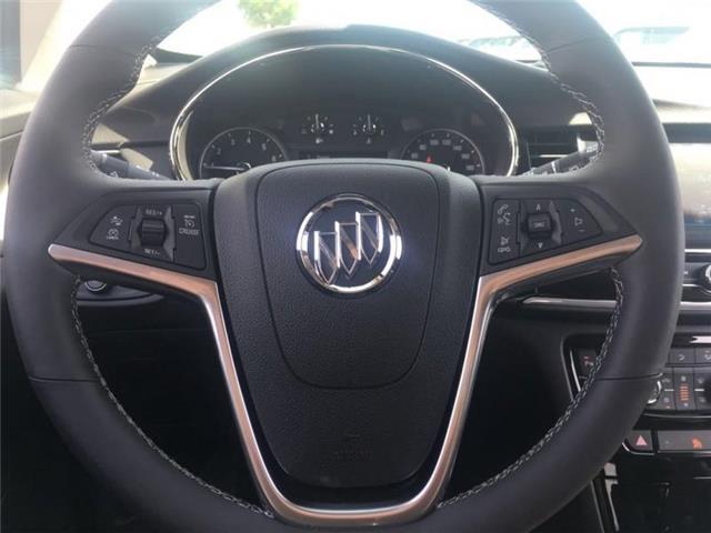 2019 Buick Encore Essence (Stk: 175239) in Medicine Hat - Image 11 of 26