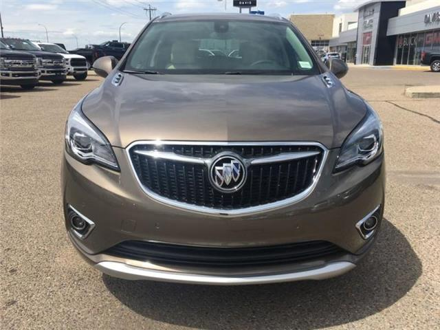 2019 Buick Envision Premium I (Stk: 176828) in Medicine Hat - Image 2 of 25