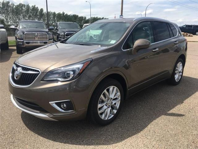 2019 Buick Envision Premium I (Stk: 176828) in Medicine Hat - Image 3 of 25