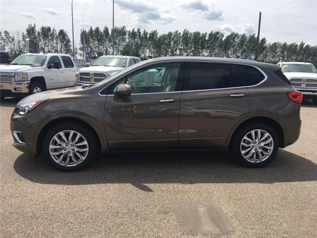 2019 Buick Envision Premium I (Stk: 176828) in Medicine Hat - Image 4 of 25