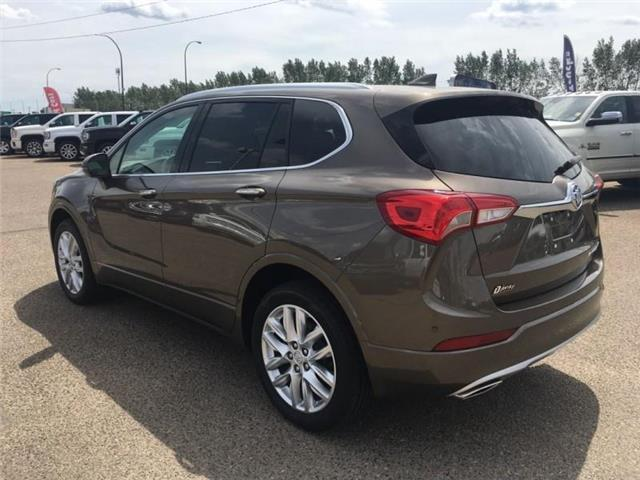 2019 Buick Envision Premium I (Stk: 176828) in Medicine Hat - Image 5 of 25