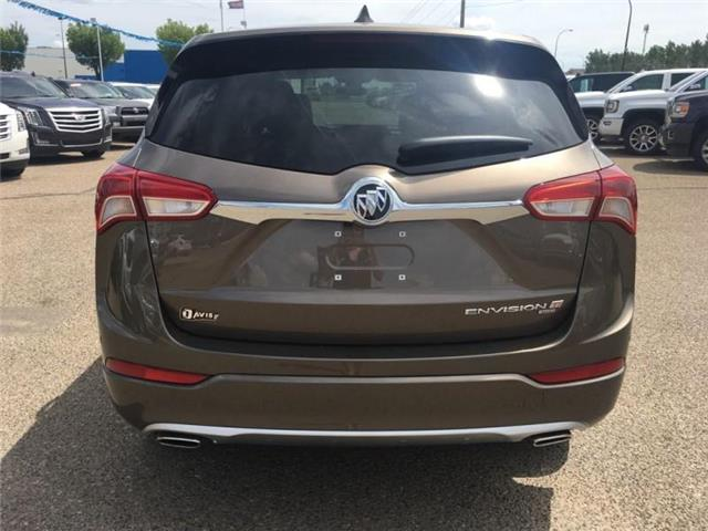 2019 Buick Envision Premium I (Stk: 176828) in Medicine Hat - Image 6 of 25