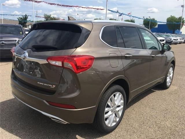 2019 Buick Envision Premium I (Stk: 176828) in Medicine Hat - Image 7 of 25