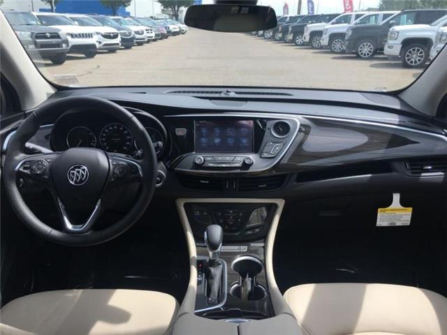 2019 Buick Envision Premium I (Stk: 176828) in Medicine Hat - Image 10 of 25