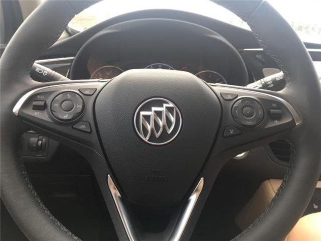 2019 Buick Envision Premium I (Stk: 176828) in Medicine Hat - Image 11 of 25