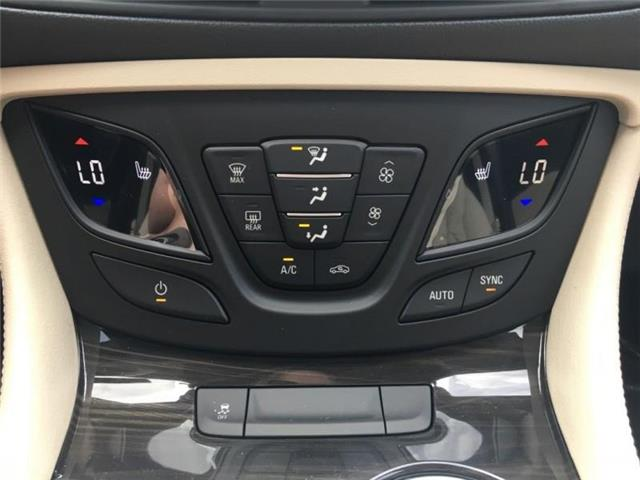 2019 Buick Envision Premium I (Stk: 176828) in Medicine Hat - Image 15 of 25