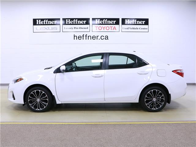 2016 Toyota Corolla S (Stk: 195622) in Kitchener - Image 2 of 32