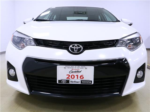 2016 Toyota Corolla S (Stk: 195622) in Kitchener - Image 21 of 32