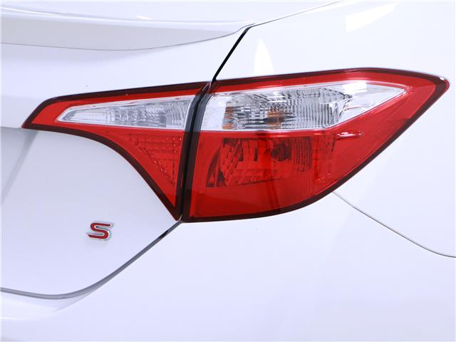2016 Toyota Corolla S (Stk: 195622) in Kitchener - Image 24 of 32