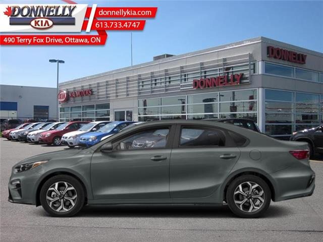 2019 Kia Forte LX (Stk: KS450DT) in Kanata - Image 1 of 1