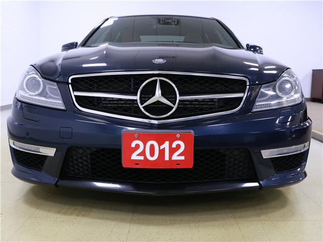 2012 Mercedes-Benz C-Class Base (Stk: 197175) in Kitchener - Image 21 of 31