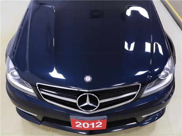 2012 Mercedes-Benz C-Class Base (Stk: 197175) in Kitchener - Image 27 of 31