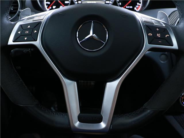 2012 Mercedes-Benz C-Class Base (Stk: 197175) in Kitchener - Image 10 of 31