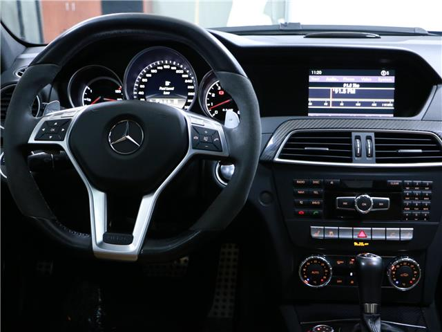 2012 Mercedes-Benz C-Class Base (Stk: 197175) in Kitchener - Image 6 of 31