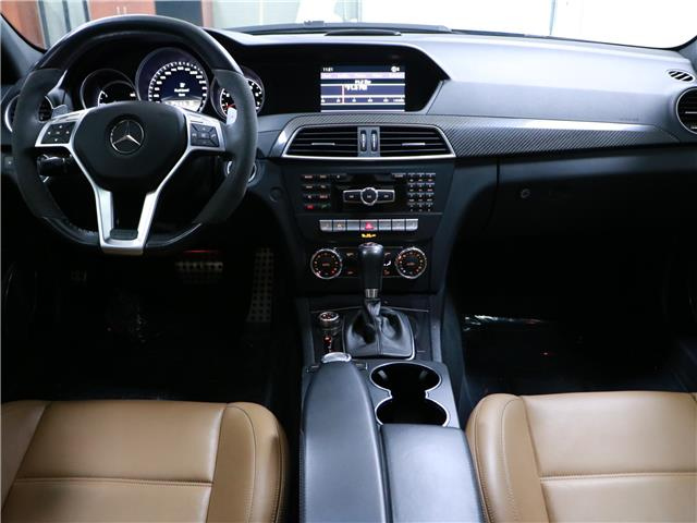 2012 Mercedes-Benz C-Class Base (Stk: 197175) in Kitchener - Image 5 of 31