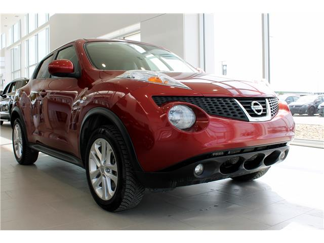 2014 Nissan Juke SL (Stk: V7189A) in Saskatoon - Image 1 of 7