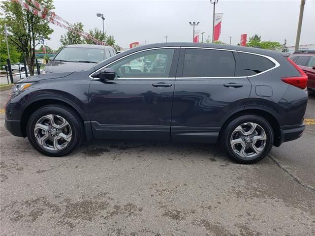 2019 Honda CR-V EX-L (Stk: 326383A) in Mississauga - Image 2 of 22