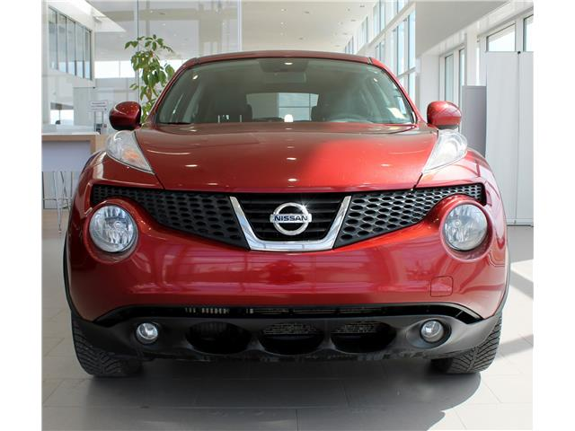 2014 Nissan Juke SL (Stk: V7189A) in Saskatoon - Image 2 of 7