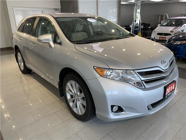 2014 Toyota Venza Base (Stk: 16223A) in North York - Image 1 of 19