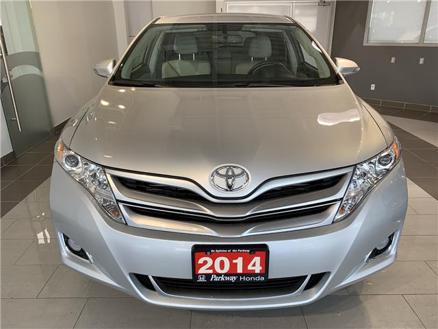 2014 Toyota Venza Base (Stk: 16223A) in North York - Image 2 of 19