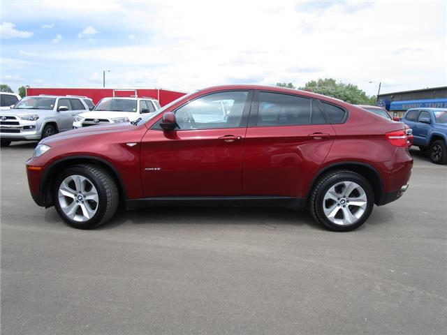 2011 BMW X6 xDrive35i (Stk: 7873) in Moose Jaw - Image 2 of 37