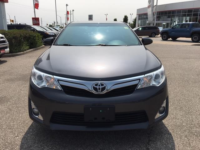 2014 Toyota Camry XLE (Stk: 19474A) in Ancaster - Image 2 of 28