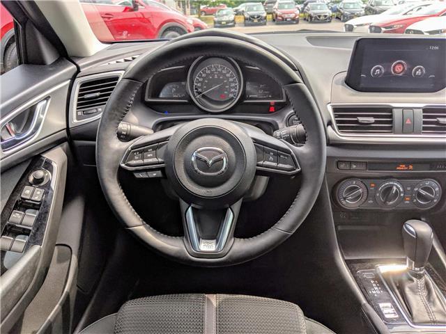 2018 Mazda Mazda3 GS (Stk: K7834A) in Peterborough - Image 9 of 24