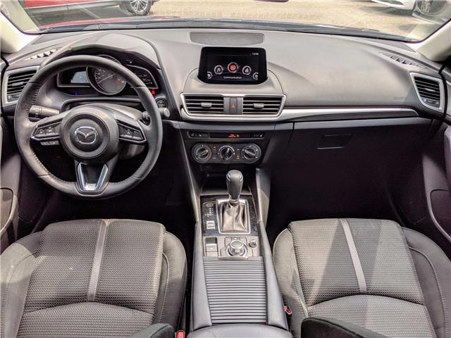 2018 Mazda Mazda3 GS (Stk: K7834A) in Peterborough - Image 15 of 24