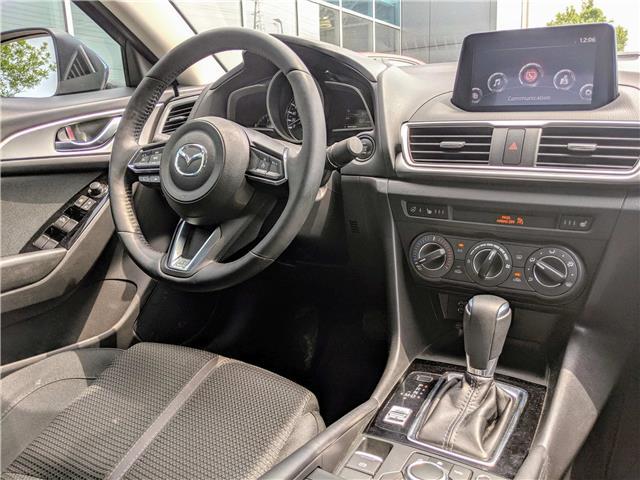 2018 Mazda Mazda3 GS (Stk: K7834A) in Peterborough - Image 10 of 24