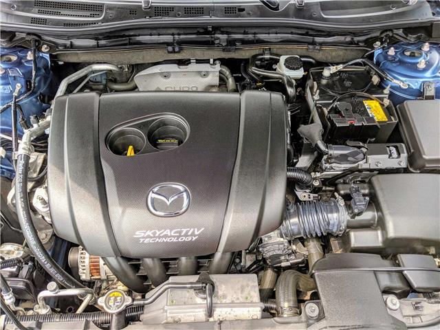 2018 Mazda Mazda3 GS (Stk: K7834A) in Peterborough - Image 22 of 24